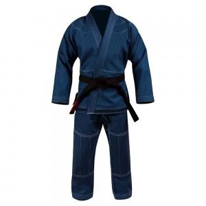 Jiu Jitsu Uniform