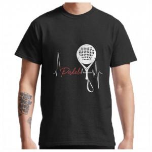 Padel Racket Apparel