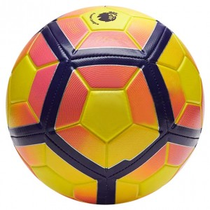 Fusion Match Ball