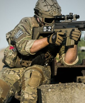 Military & Tactical Gears