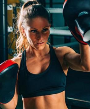 Boxing/MMA