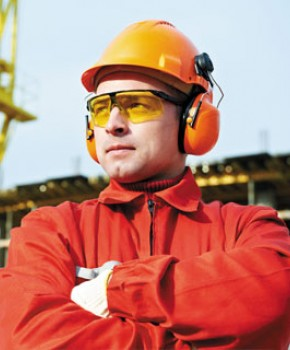 Safety Gloves and Wears